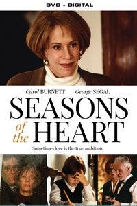 Seasons of the Heart as Ezra Goldstine