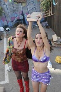 Dale Dickey as Elena