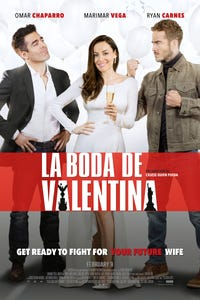 La Boda de Valentina as Don Fidel