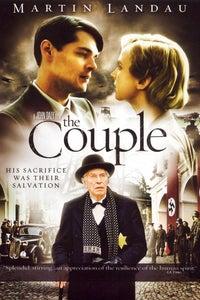 The Aryan Couple as Heinrich Himmler