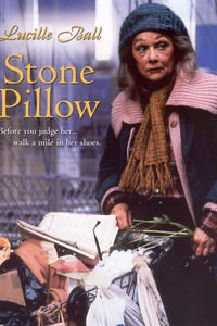 Stone Pillow as Tim