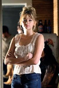 Haley Bennett as Annabel Lee