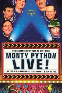 U.S. Comedy Arts Festival Tribute to Monty Python