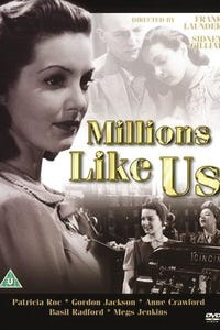 Millions Like Us as Jim Crowson