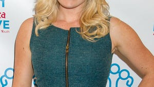 """Megan Hilty Says Joining """"Bombshell"""" """"Would Be Amazing"""""""