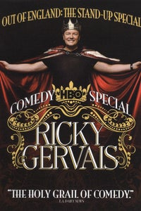 Ricky Gervais: Out of England---The Stand-Up Special