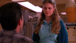 Heather Graham on What She Thinks Happened to Her Missing Twin Peaks Character