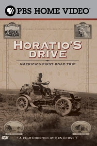 Horatio's Drive: America's First Road Trip as Horatio Nelson Jackson