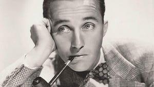 The Biz: American Masters Rediscovers Bing Crosby