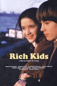 Rich Kids as Madeline Philips
