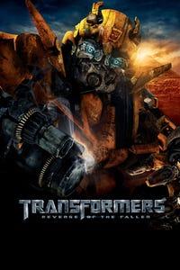 Transformers: Revenge of the Fallen as Major Lennox