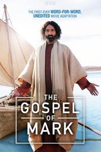 The Gospel of Mark as Jesus