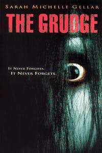 The Grudge as Doug