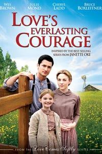 Love's Everlasting Courage as Clark Davis