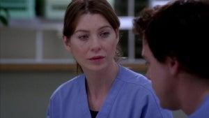 Grey's Anatomy, Season 3 Episode 18 image