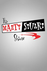 The Marty Stuart Show