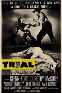 Trial as Finn