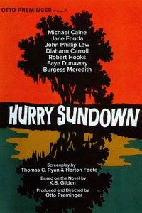 Hurry Sundown as Julie Ann Warren