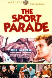The Sport Parade as Johnny Baker