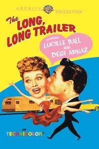 The Long, Long Trailer as Uncle Edgar