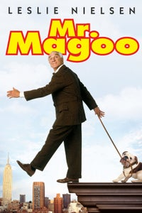Mr. Magoo as Luanne Leseur