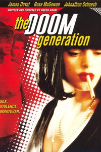 The Doom Generation as Xavier Red