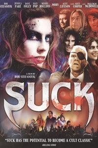 Suck as Jennifer