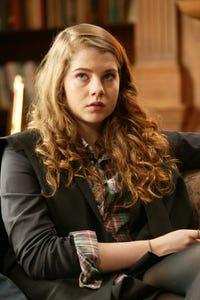 Lucy Boynton as Rose