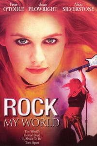 Rock My World as Nat