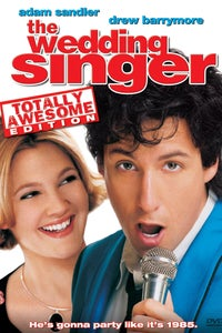 The Wedding Singer as Angie Sullivan