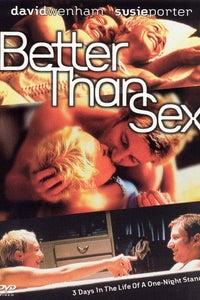 Better Than Sex as Cin