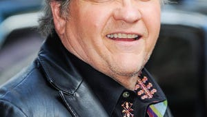 """Meat Loaf Explains What the """"That"""" Is in """"I'd Do Anything for Love"""""""