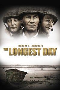 The Longest Day as Gen. Alfred Jodl