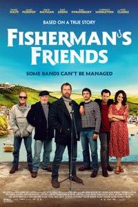 Fisherman's Friends as Danny