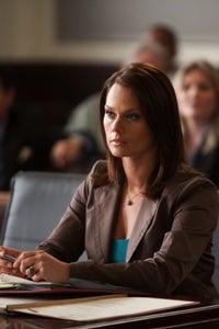 Kate Levering as Jillian Leigh