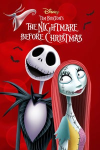 The Nightmare Before Christmas as Jack Skellington