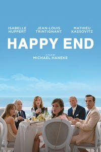 Happy End as Anne Laurent