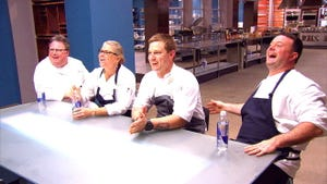 Top Chef Masters, Season 5 Episode 9 image