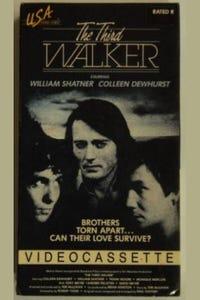 The Third Walker as Munro Maclean