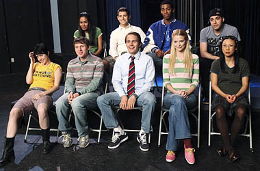 My Generation - Season 1 - Kelli Garner, Keir O'Donnell, Daniella Alonso, Julian Morris, Michael Stahl-David, Mehcad Brooks, Jaime King, Sebastian Sozzi, Anne Son,
