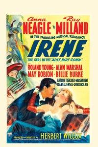 "Irene as Donald ""Don"" Marshall"