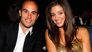 Soccer Player Landon Donovan Files for Divorce From Rules of Engagement Star