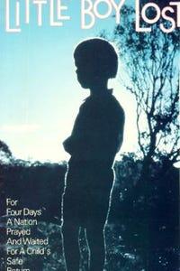 Little Boy Lost as Jacko Walls