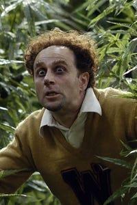 John Kassir as Dr. Hephaestus