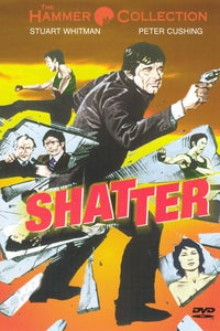 Call Him Mr. Shatter as Paul Rattwood