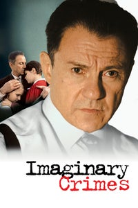 Imaginary Crimes as Ray Weiler