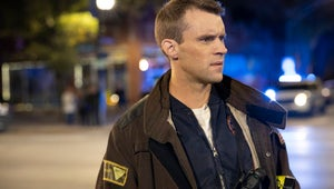 Chicago Fire's Jesse Spencer Reveals Why Roman Is Returning in Crossover with Chicago P.D.