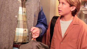 Jonathan Taylor Thomas to Reunite with Home Improvement Dad on Last Man Standing
