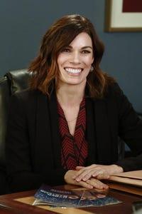 Amy Motta as Chrissy