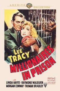 Millionaires in Prison as Sidney Keats